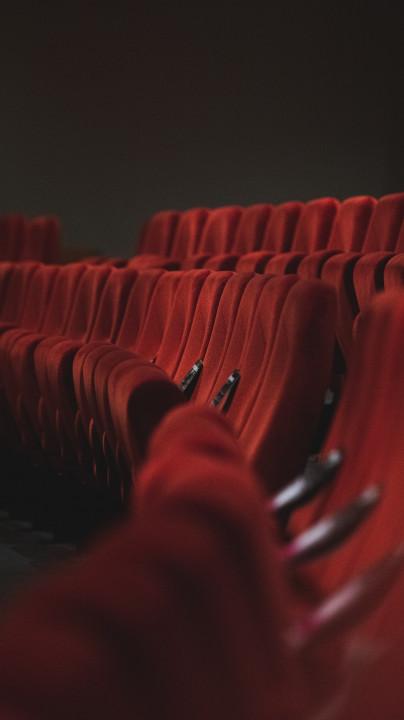 Conférences et Cinéma